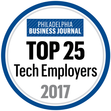2017 TopTech Employer