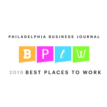Philadelphia Business Journal Best Places to Work