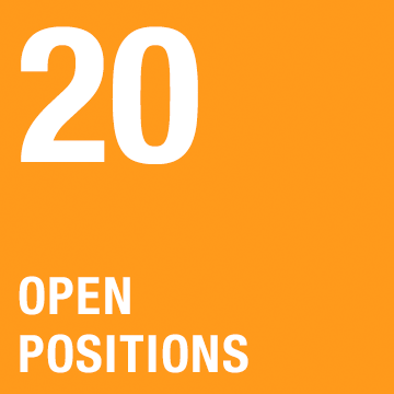 28 - Number of Open Positions