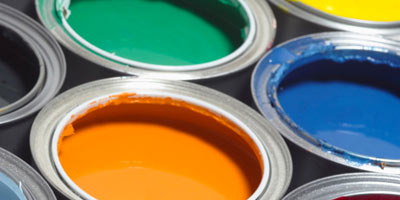 Paint, Ink, & Coatings