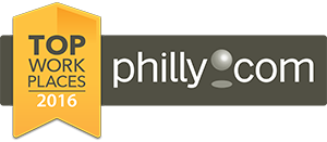 Philly.com Top Workplaces 2016