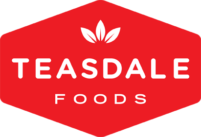 Press Release: Teasdale Foods' New Business Model Leads to the Implementation of DEACOM ERP