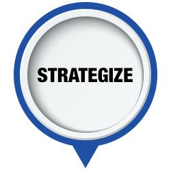 Strategize