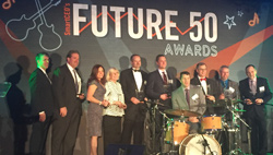 Future 50 Awards Gala