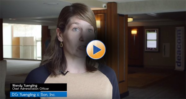 Deacom Customers discuss their experiences with DEACOM ERP Software