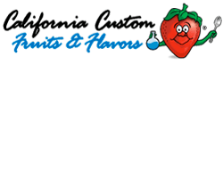 California Custom Fruits and Flavors