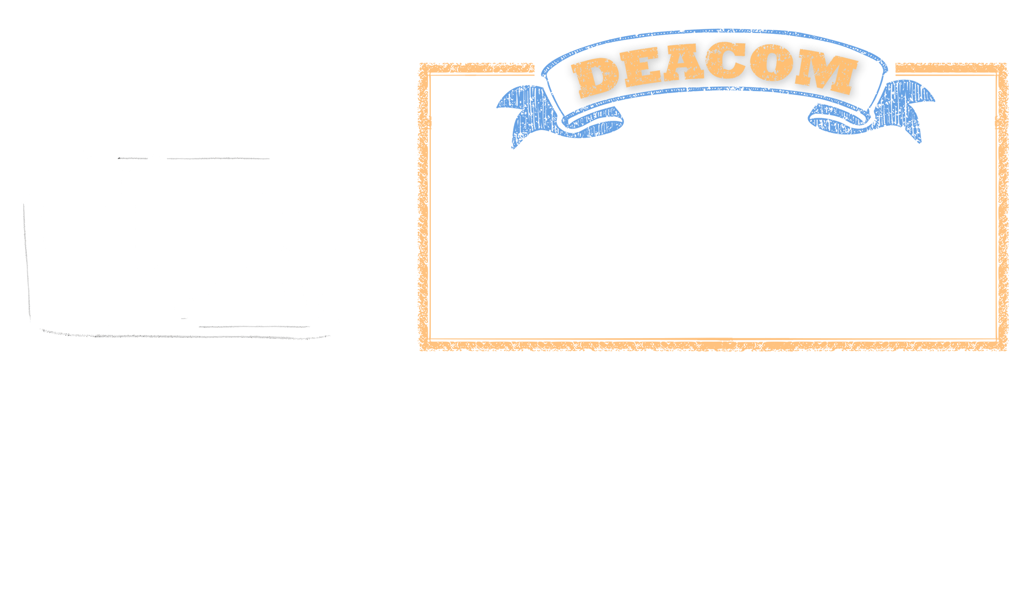DEACOM ERP Functional Foundation vs Traditional ERP