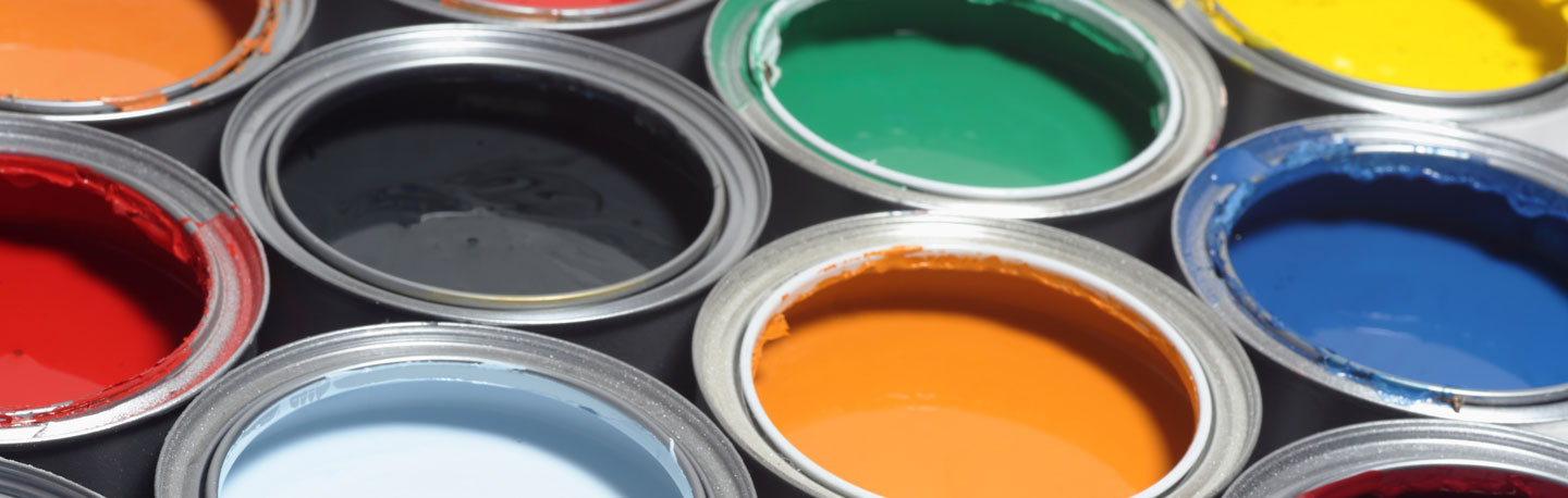 ERP Software for Paint and Coatings Manufacturers