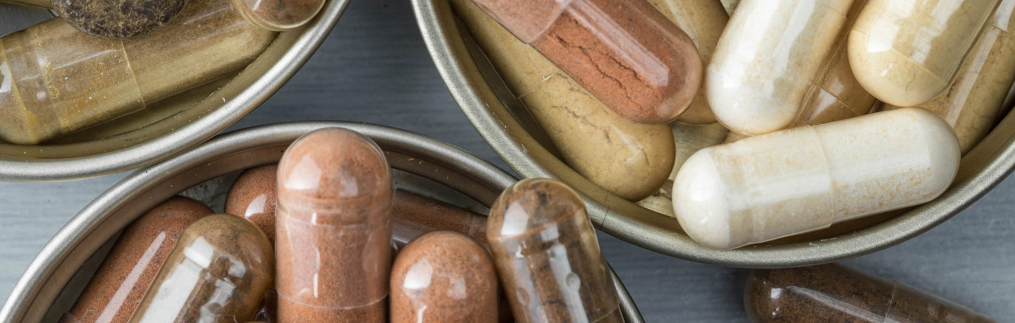 ERP Software for the Nutraceutical Industry