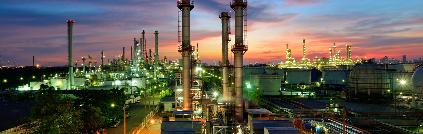 ERP Software for the Oil and Gas Industry