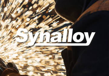 Synalloy Case Study with DEACOM ERP