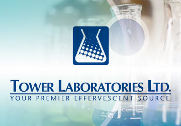 Tower Labs to implement enterprise resource planning from Deacom, Inc.
