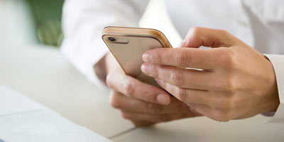 Mobile Alerts