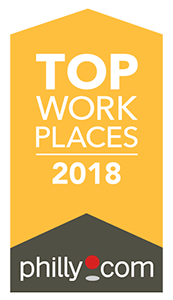 Philly.com Top Workplaces Awards Deacom