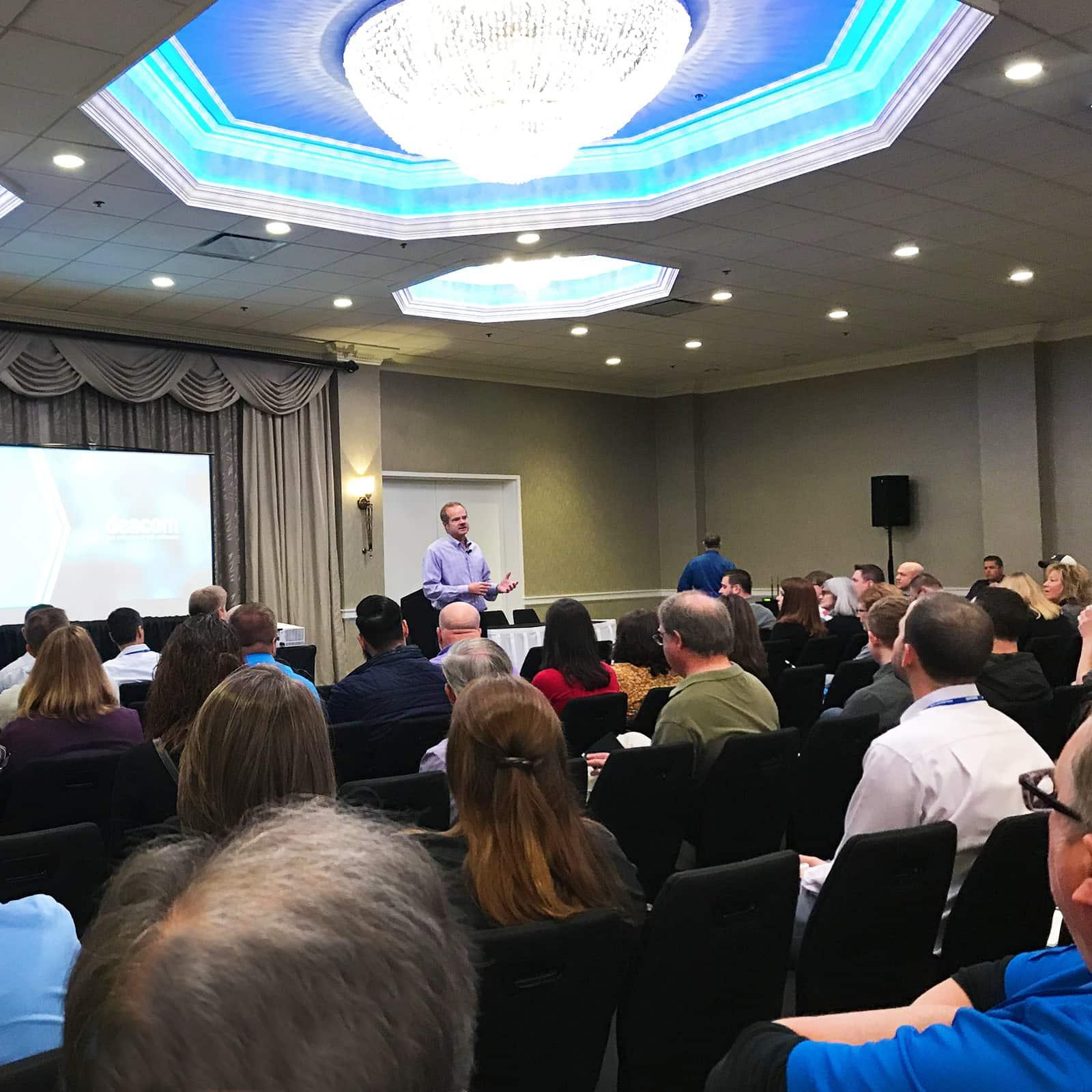 Deacom User Conference Keynote